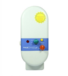 FACO ELUX 3 ELCB, Instant water heaters Product