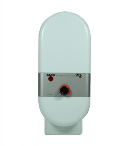 Instant water heaters Product, FACO MPS