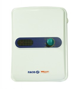 Instant water heaters Product,MPS 6.0
