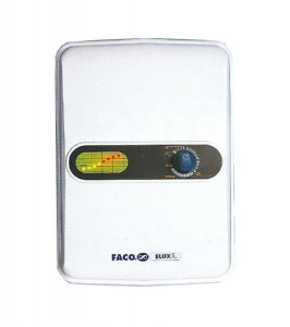 Faco Water Heater Product, ELUX L