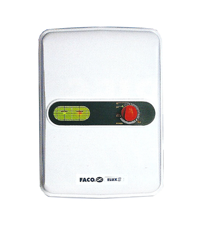 Faco Water Heater Product, Elux S
